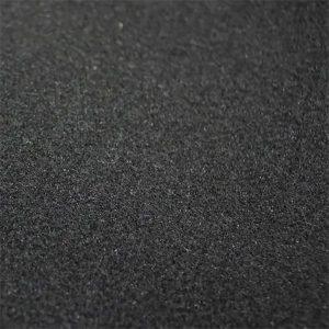 Карпет - цвет Черный к-02