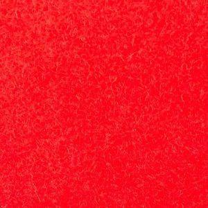 Карпет - цвет Красный к-05