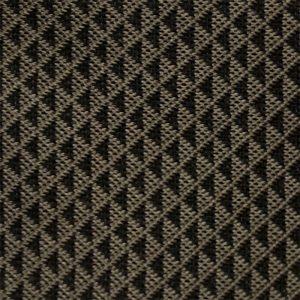 Авто ткань Ромбик серый