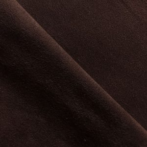 Автомобильная замша-стрейч Цвет Шоколад